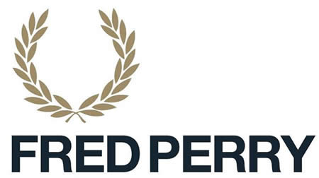 Fred Perry Logo 3 Jan 2015