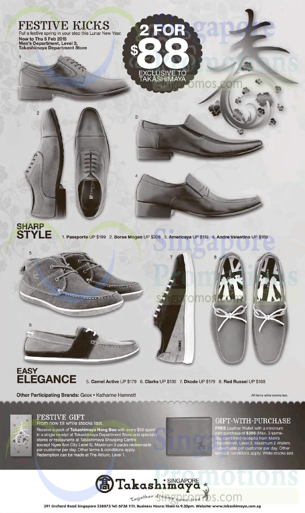 well known low price cheaper Men Shoes, Passporte, Borse Mogan, Americaya, Andre ...