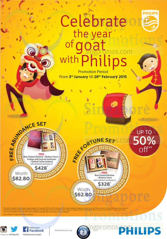 Philips Appliances, Personalcare Products, Kitchen Appliances Offers