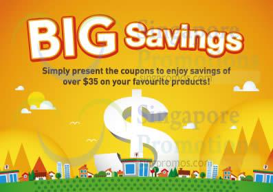 7-Eleven Big Savings