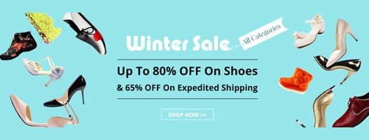 LightInTheBox Shoes 1 Feb 2015
