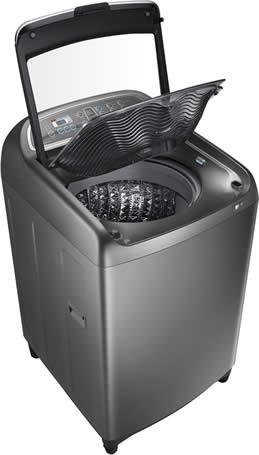 WA6700 Activ Dualwash Washing Machine