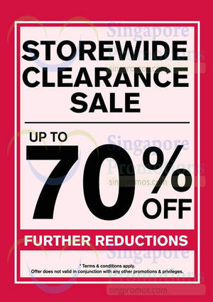 Hush Puppies Apparel Storewide Clearance Sale 7 Mar 2015 UPDATED 21 Mar 2015 d8ebd4d2ad