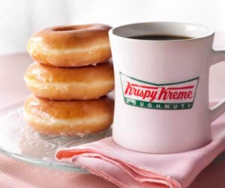 Krispy Kreme 30 Mar 2015