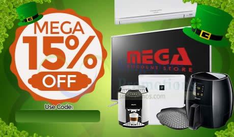 Mega Discount Store 14 Mar 2015