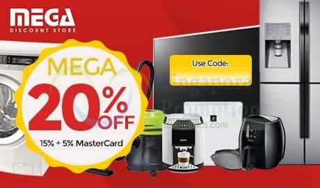 Mega Discount Store 31 Mar 2015