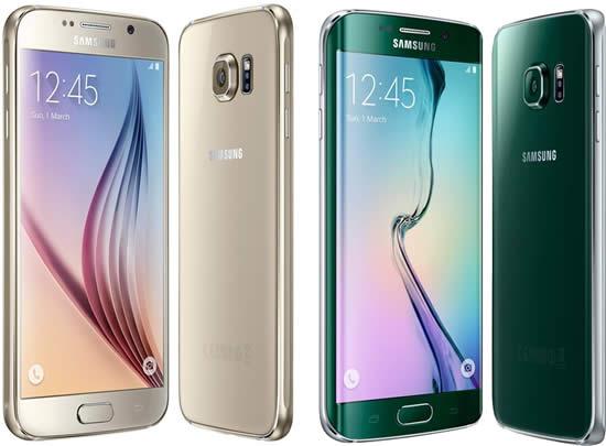 Samsung 30 Mar 2015