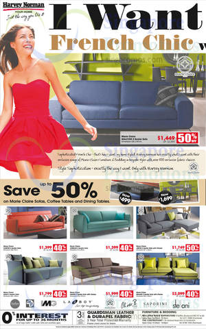 Featured image for Harvey Norman Electronics, IT, Appliances & Other Offers 14 – 20 Mar 2015