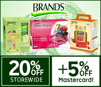 Brands 6 Apr 2015