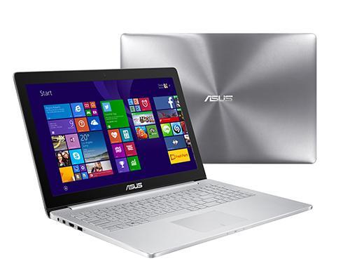 ZenBook UX501