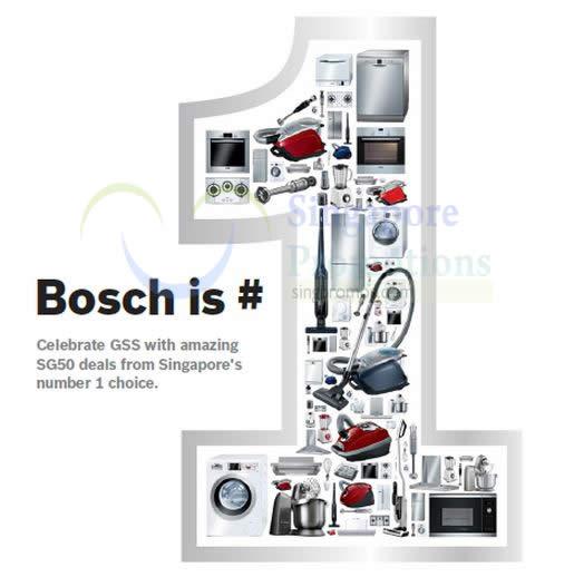 Bosch 31 May 2015