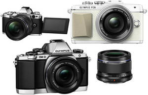 Featured image for Olympus Digital Camera Pre-GSS Promotions 5 – 31 May 2015