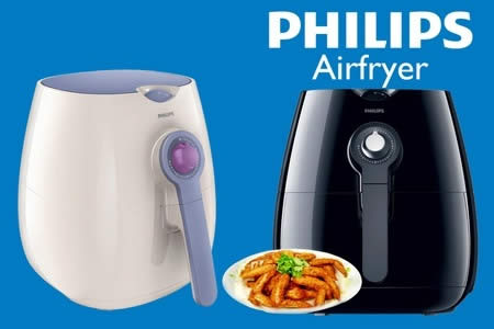 Philips Air Fryer 7 May 2015