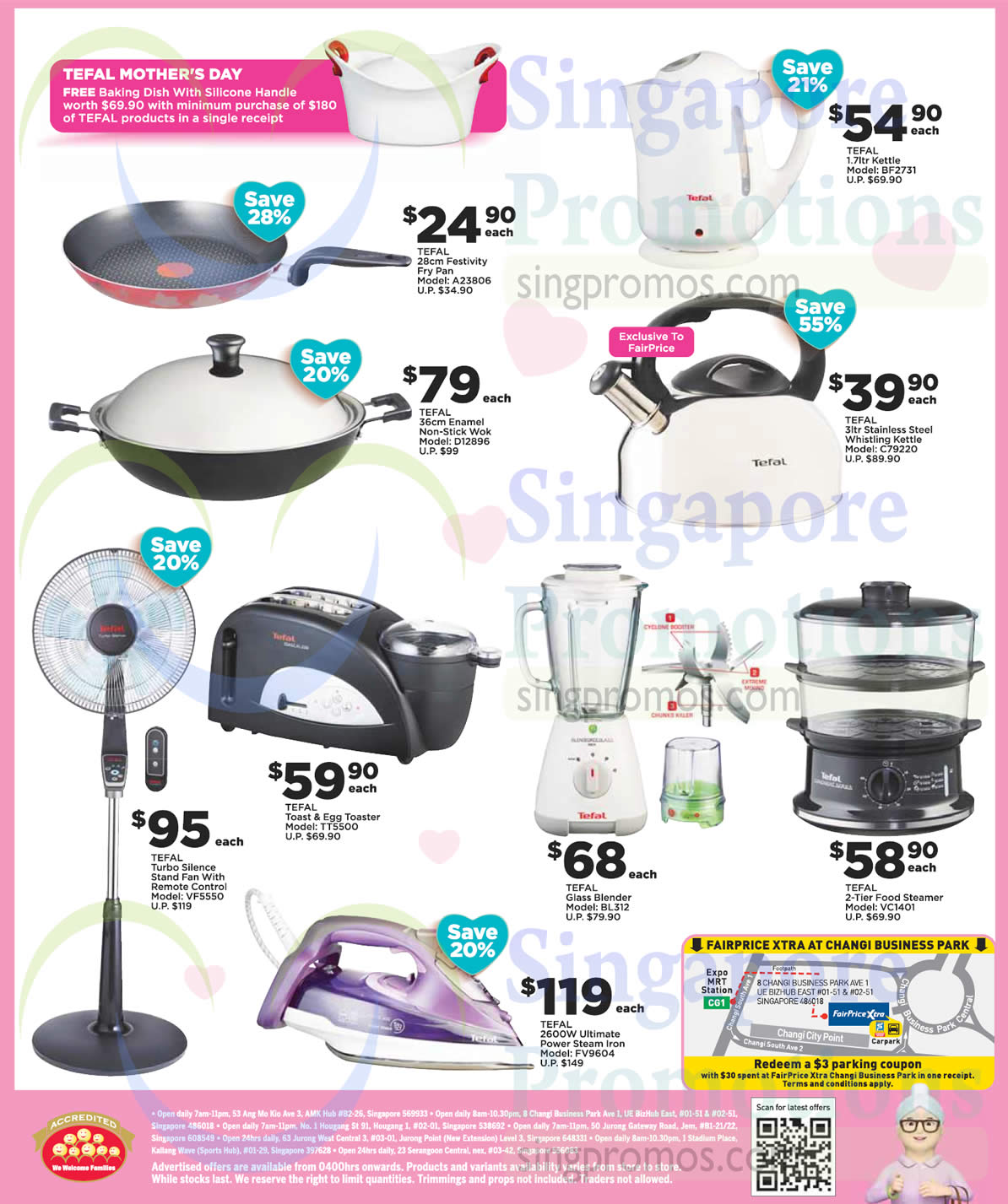 Kitchen Blender Sales