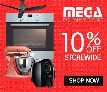 Mega Discount Store 16 Jul 2015