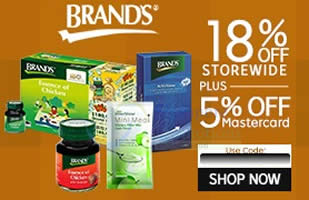 Brands Health Drinks 11 Aug 2015