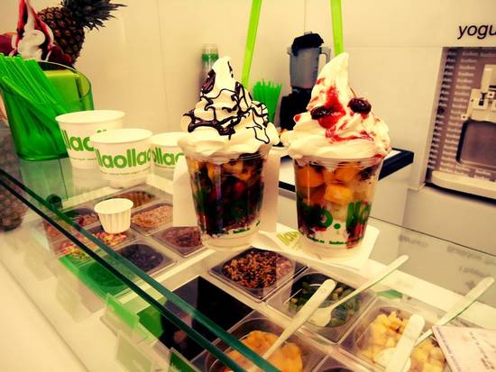 llaollao Featured 29 Aug 2015