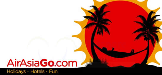 Air Asia Go Logo 29 Sep 2015