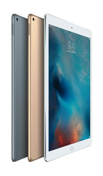 Apple iPad Pro 10 Sep 2015