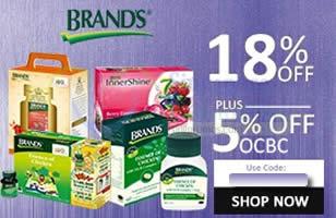Brands Health Drinks 3 Sep 2015