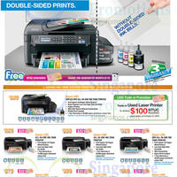 Epson Printers Scanners Amp More Offers 26 Sep 22 Nov 2015