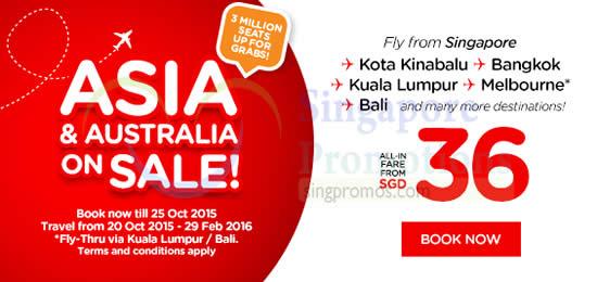 Asia n Australia for Sale