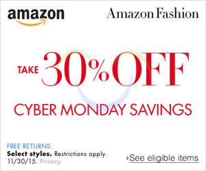 Amazon shoes coupon 30