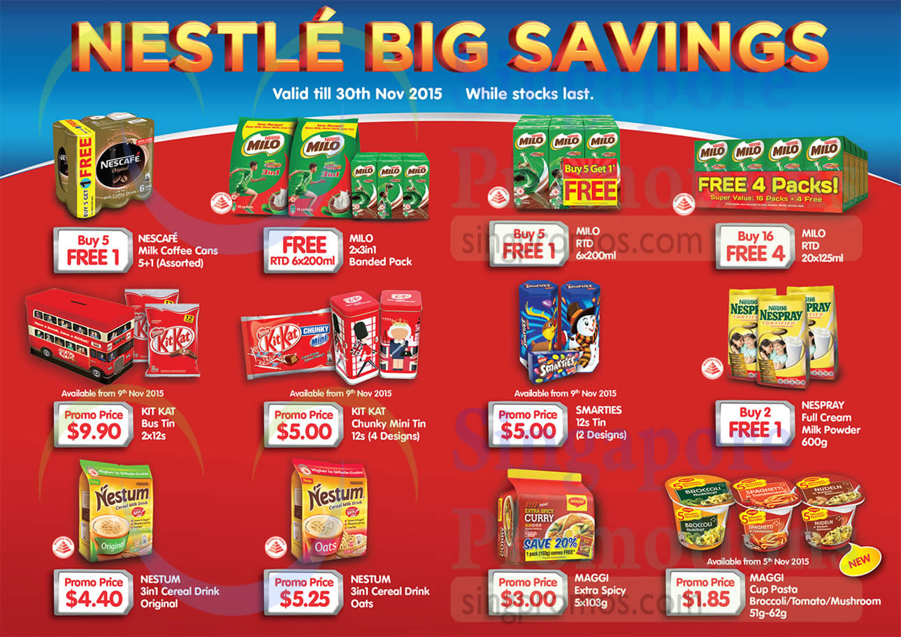 Fairprice Big Savings