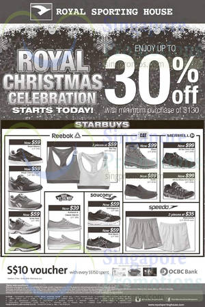 4dfd606fcf Royal Sporting House Christmas Celebration From 14 Nov 2015