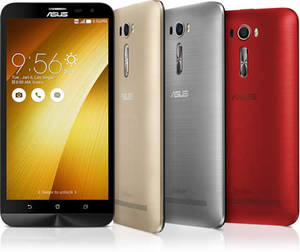 Featured image for ASUS New ZenFone 2 Laser 6″ Full HD Smartphone Available From 19 Dec 2015
