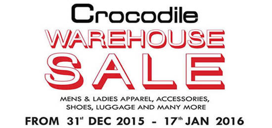 Crocodile Feat 29 Dec 2015