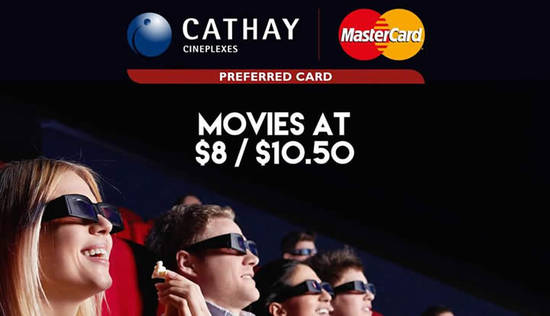 Cathay Cineplexes Feat 24 Mar 2016