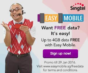 Singtel EasyMobile Feat 11 Jan 2016