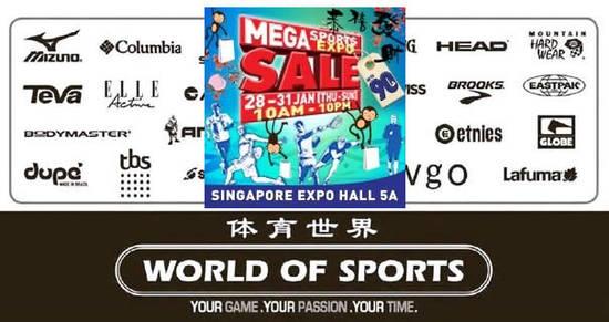 World of Sports Feat 27 Jan 2016