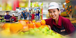 Fairprice Chinese New Year 2021 Operating Hours from 28 Jan – 12 Feb 2021