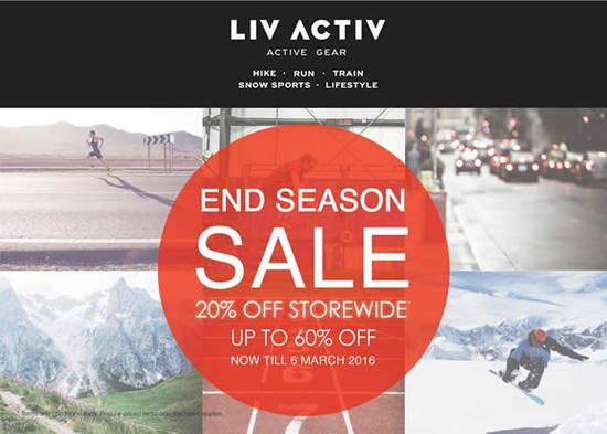 Liv Activ Feat 26 Feb 2016