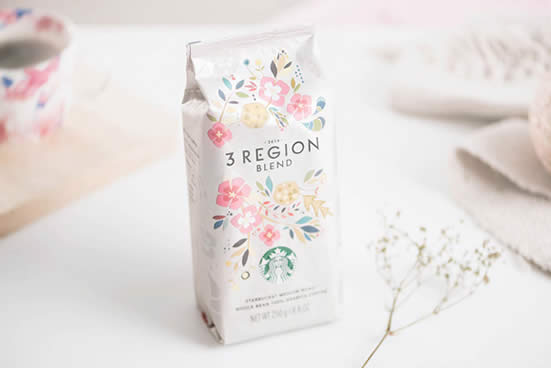 Starbucks New Sakura 2016 Collection From 24 Feb 2016