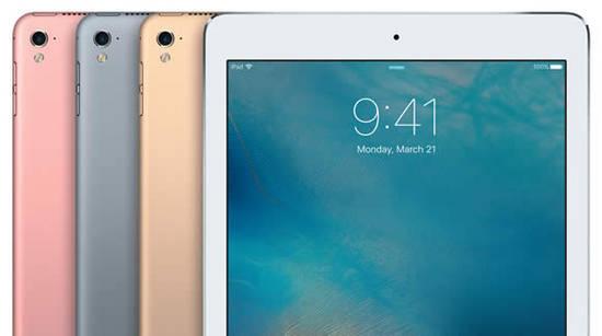 Apple iPad Pro Feat 22 Mar 2016