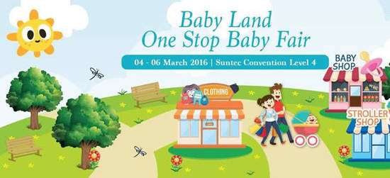 Baby Land Feat 1 Mar 2016