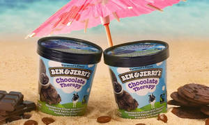 Featured image for Cold Storage is selling Ben & Jerry's ice cream pints at 2-for-$19.90 (U.P. $27.80) till 8 Sep 2021