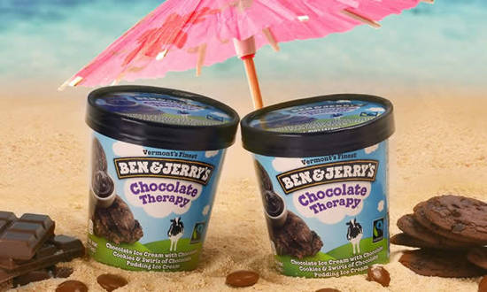 Featured image for Cold Storage is selling Ben & Jerry's ice cream pints at 2-for-$19.90 (U.P. $27.80) till 11 Aug 2021