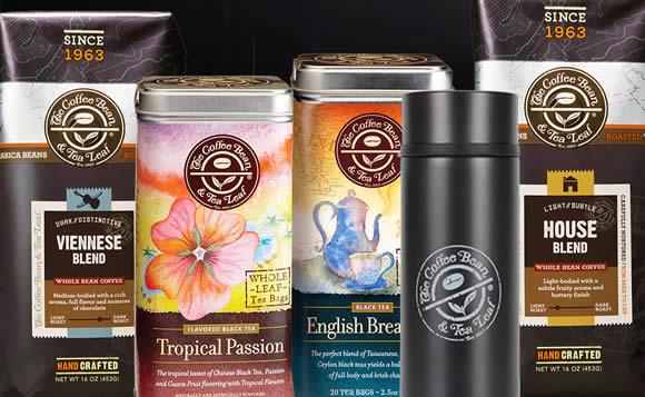 Coffee Bean Tea Leaf 20 Off Merchandise 1 Day Promo 20 Apr 2016