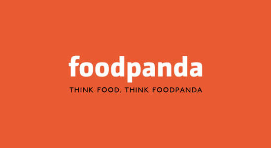 FoodPanda New Logo 10 Mar 2016