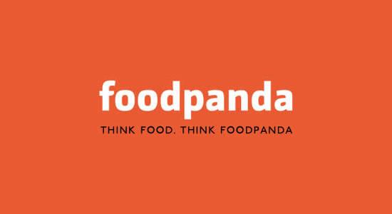 FoodPanda New Logo 10 Mar 2016
