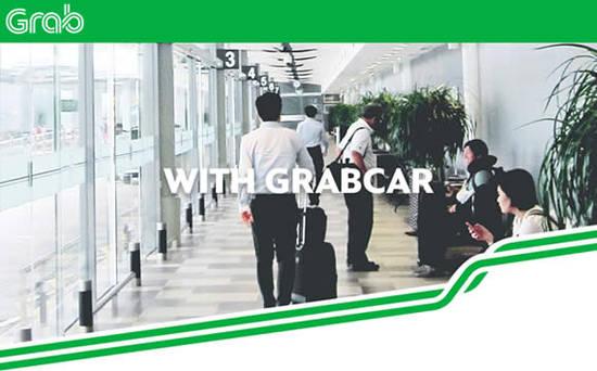 Grab GrabCar Feat 24 Mar 2016