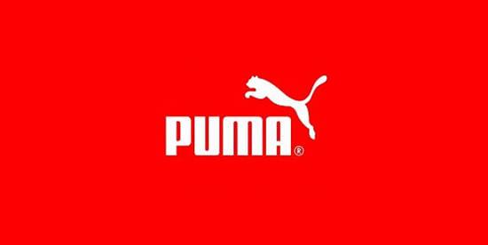 Puma Logo 16 Mar 2016
