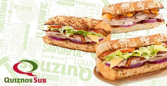 Menu – Deli Classic Subs – Classic Italian – Quiznos Canada  Quiznos Deli Sub