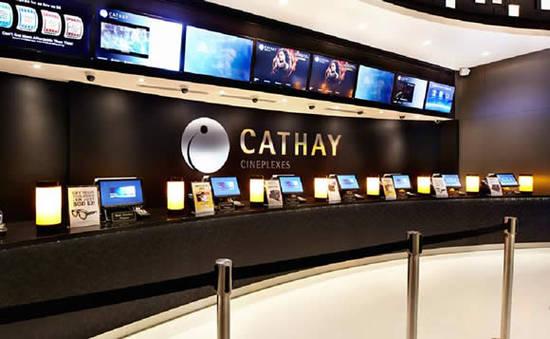 Cathay Cineplexes 19 Apr 2016