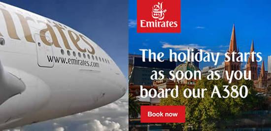 Emirates 14 Apr 2016