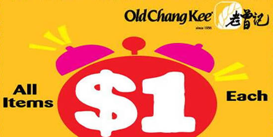 Old Chang Kee Feat 4 Apr 2016